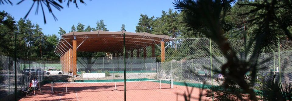 Tennis Club des Rocailles