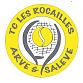 Tennis Club Les Rocailles Arve & Salève