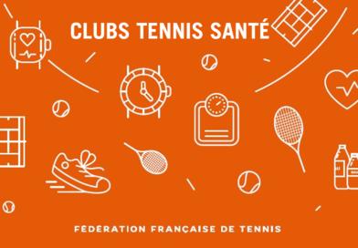 Le TC les Rocailles Arve & Salève a obtenu le label Tennis Santé