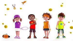 Matinée «tous au tennis»